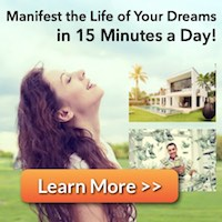 15 Minute Manifestation Course